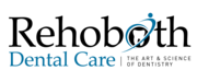 Rehoboth Dental Care Mobile Logo